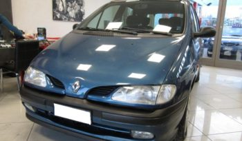 RENAULT Scénic 1.9 DCi – 1999 full