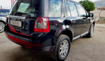 LAND ROVER Freelander 2.2 TD4 SE 160CV – 2008 full