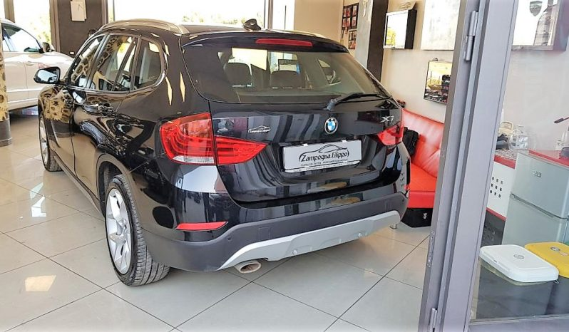 Bmw x1 x-line sdrive18d come nuova – 2014 full