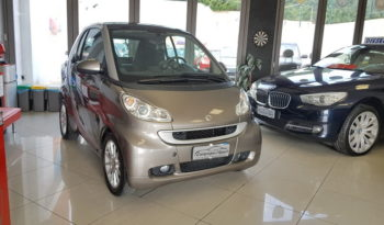 SMART fortwo 1.0 MHD COUPE' PASSION 70CV ANNO 2010 BENZINA full