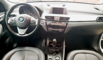 BMW X1 2.0D SDRIVE18D FUTURA – 2016 VENDUTA full