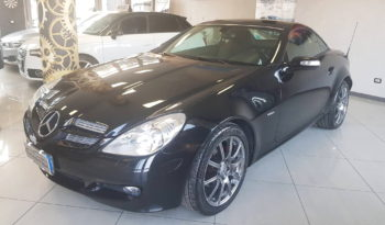 MERCEDES Classe SLK 200 KOMPRESSOR EDITION – 2007 full