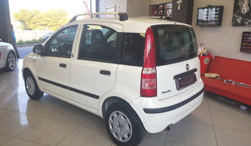 FIAT Panda 1.3 Multjet 75cv Emotion – 11/2011 VENDUTA full
