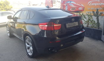 BMW X6 XDRIVE 35D FUTURA 285CV – 2009 full