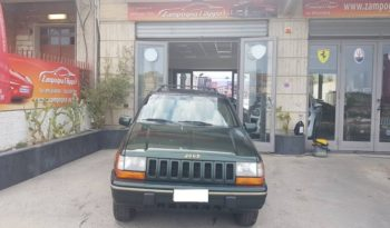 JEEP Gr.Cherokee 4.0 4WD Aut. Gas – 1995 full