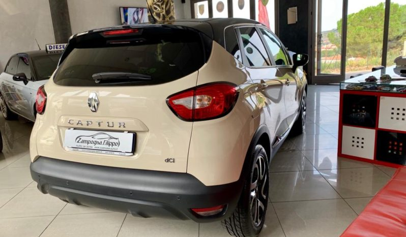 RENAULT Captur 1.5 dCi 90Cv COME NUOVA – 2013 full