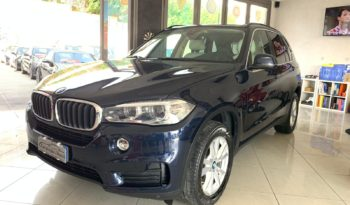 Bmw x5 xdrive25d 2.0 231cv luxury – 2017 VENDUTA full