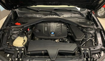 BMW 318D 143CV FUTURA MANUALE – 2012 full