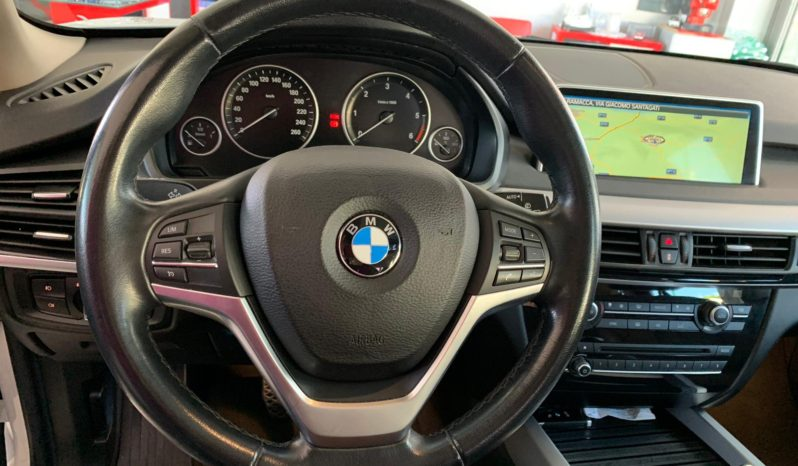 Bmw x5 xdrive25d luxury tetto/navi – 2015 VENDUTA full