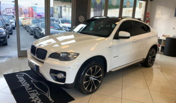 BMW X6 XDRIVE 35D FUTURA COME NUOVA – 2008 full