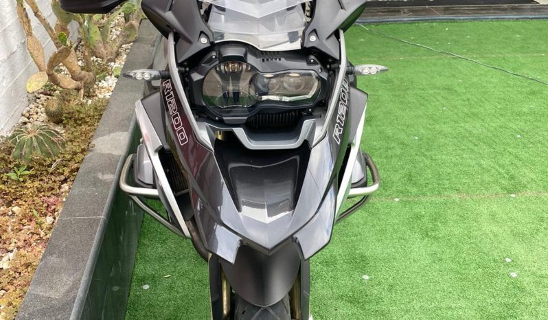 BMW R 1200 GS SOLO KM 29800 3 PACK – 2013 full