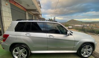 MERCEDES GLK 220 CDI 4Matic Aut. – 07/2009 full