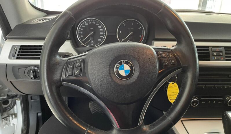 BMW 320 D COUPE' 177CV MSPORT – 2010 full