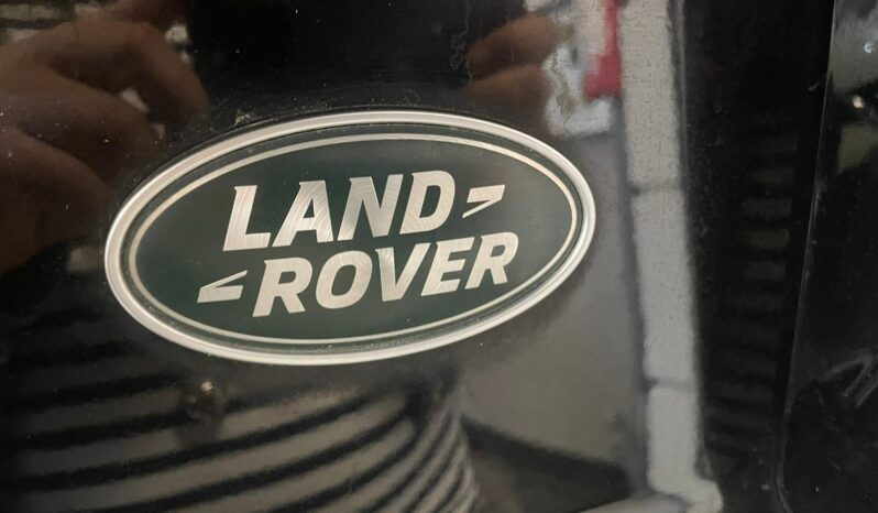 LAND ROVER Discovery Sport 2.2TD4 190CV TETTO 2015 full